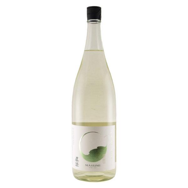 真澄すずみさけ 純米吟醸酒 長野県宮坂醸造 1800ml