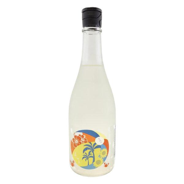 夏純吟よこやま 純米吟醸酒 長崎県重家酒造 720ml