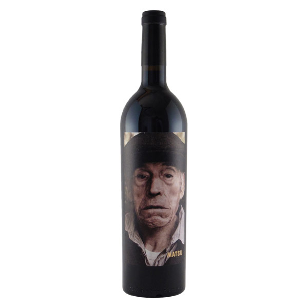 エル・ビエホ 2018 ボデガス・マツ スペイン トロ 赤ワイン 750ml