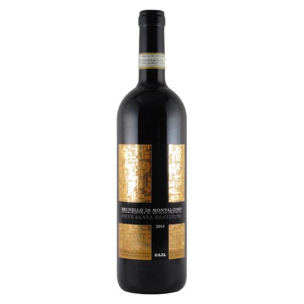 ブルネッロ・ディ・モンタルチーノ 2014 ガヤ イタリア トスカーナ 赤ワイン 750ml
