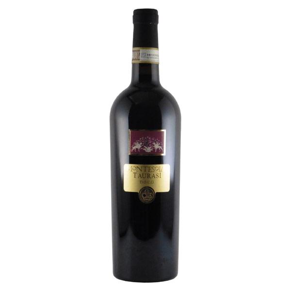 タウラージ D.O.C.G. 2011 モンテ・ソーレ イタリア カンパーニア 赤ワイン 750ml
