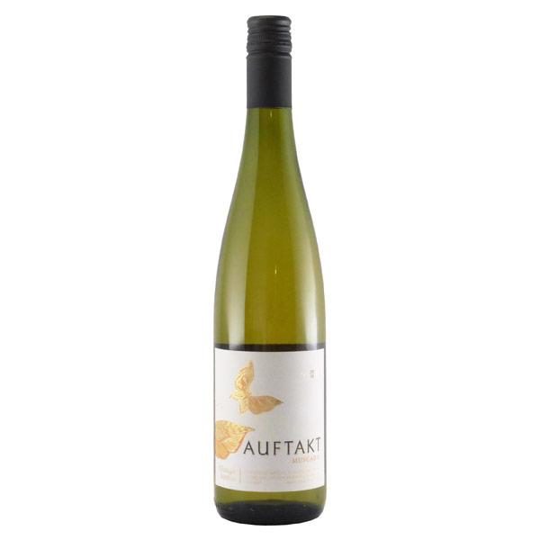アウフタクト ムスカリス 2016 アプトホフ ドイツ ラインヘッセン 白ワイン 750ml