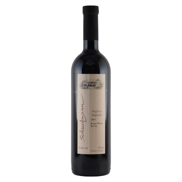 サぺラヴィ 2019 シュフマン ジョージア カヘッティ 赤ワイン 750ml