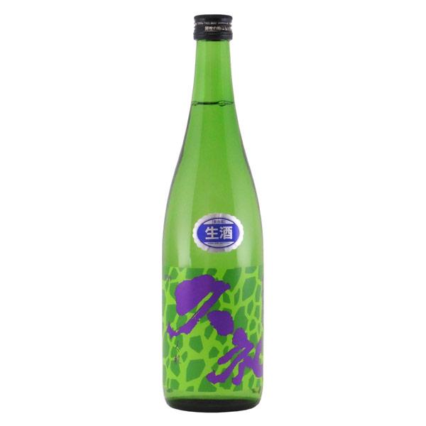 久礼 純米吟醸 CELうらら生原酒 高知県西岡酒造 720ml