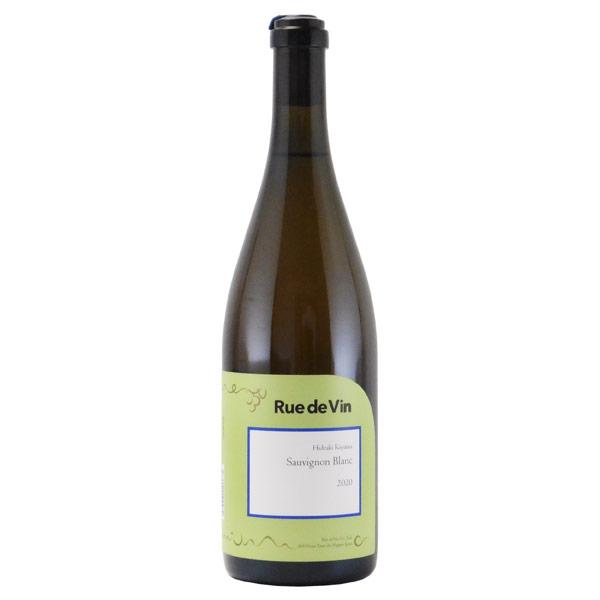 ソーヴィニヨン・ブラン 2020 リュードヴァン 日本 長野県 白ワイン 750ml