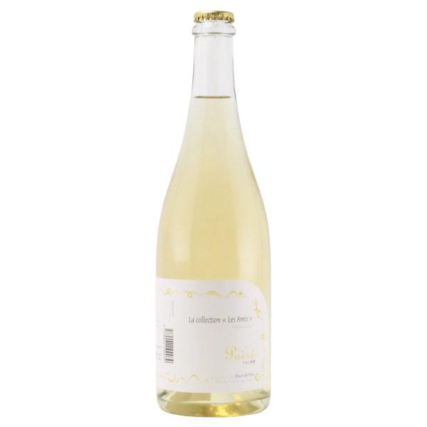 ポワレ・スパークリング レザミ・コレクション リュードヴァン 日本 長野県 白ワイン 750ml