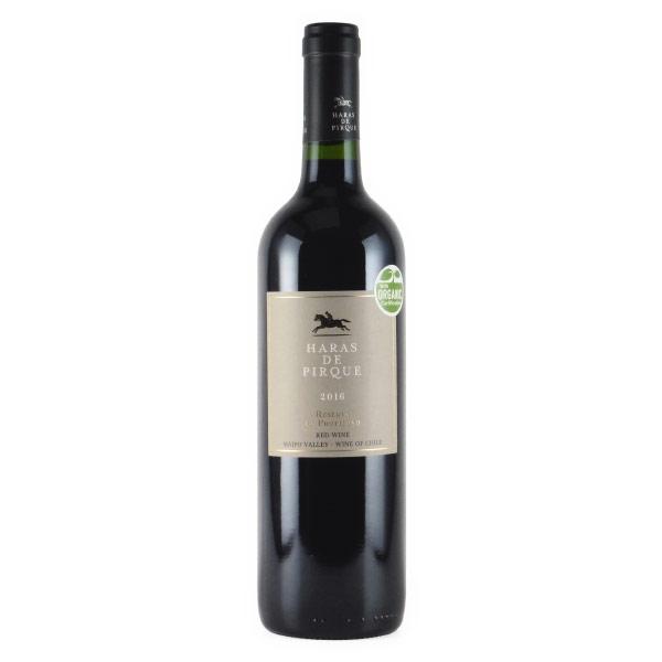 アラス・デ・ピルケ ロッソ レゼルバ 2018 アラス・デ・ピル チリ カサブランカヴァレー 赤ワイン 750ml
