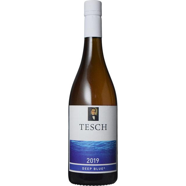 ディープ・ブルー 2019 テッシュ ドイツ ナーエ 白ワイン 750ml
