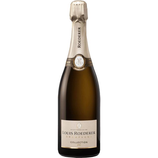 ルイ・ロデレール コレクション ルイ・ロデレール フランス シャンパーニュ 白ワイン 375ml