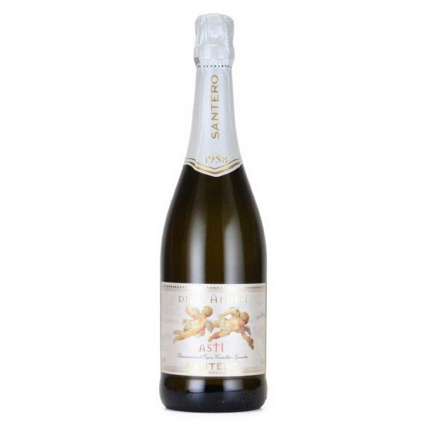天使のアスティ サンテロ イタリア ピエモンテ スパークリング白ワイン 750ml