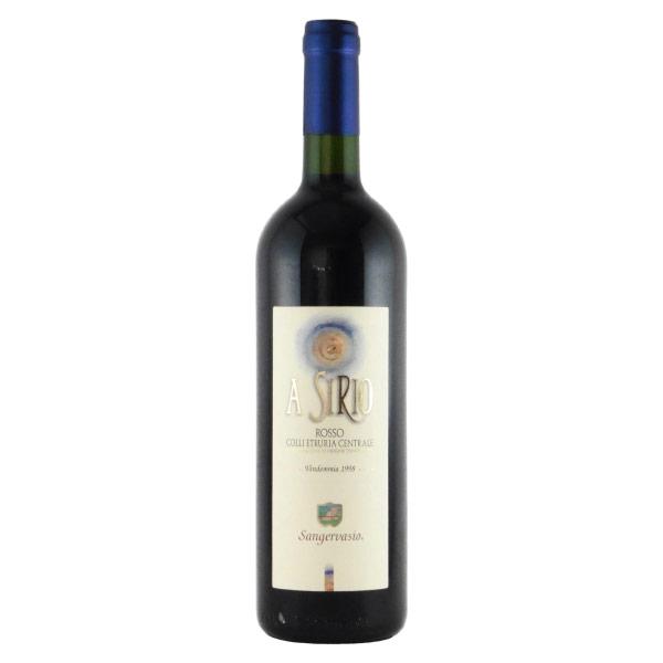 ア・シリオ 1998 サンジェルバジオ イタリア トスカーナ 赤ワイン 750ml