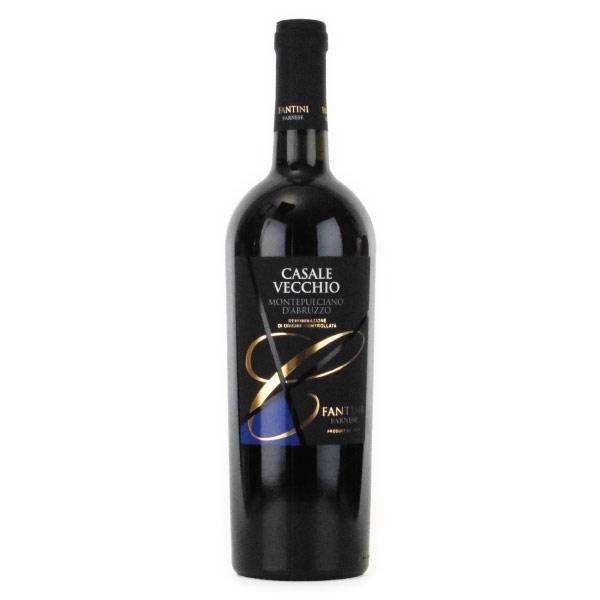 モンテプルチアーノ・ダブルッツォ カサーレ・ヴェッキオ 2013 ファルネーゼ イタリア アブルッツォ 赤ワイン 750ml