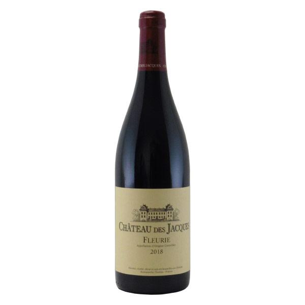 フルーリー 2018 シャトー・デ・ジャック(ルイ・ジャド) フランス ブルゴーニュ 赤ワイン 750ml