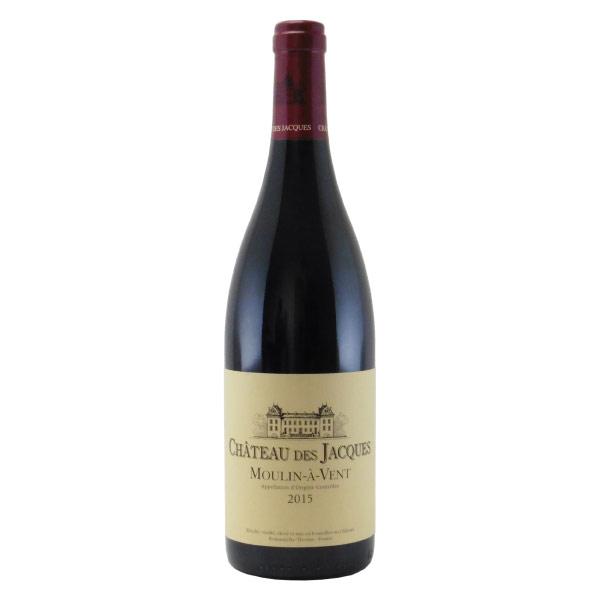 ムーラン・ア・ヴァン 2015 シャトー・デ・ジャック(ルイ・ジャド) フランス ブルゴーニュ 赤ワイン 750ml