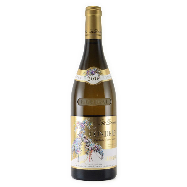 コンドリュー ラ・ドリアーヌ 2016 ギガル フランス コート・デュ・ローヌ 白ワイン 750ml