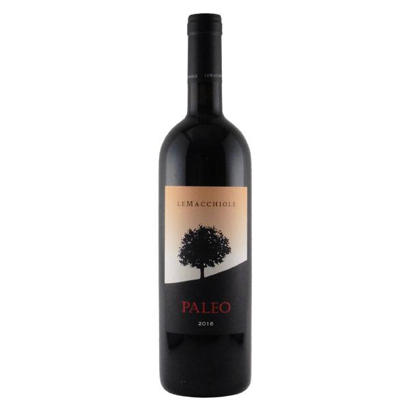 パレオ・ロッソ 2016 レ・マッキオーレ イタリア トスカーナ 赤ワイン 750ml