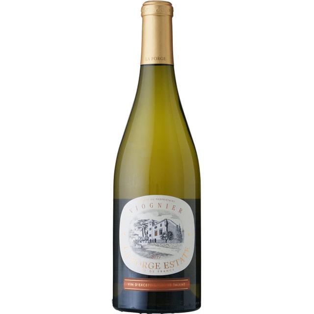 ヴィオニエ ラ・フォルジュ・エステート ドメーヌ・ポールマス フランス ラングドック 白ワイン 750ml