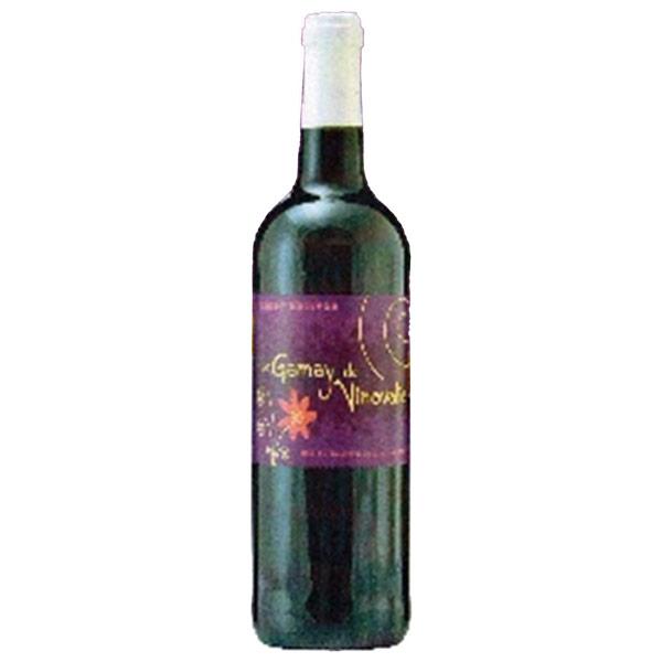 ガメイ・ヌーヴォ 2020 ヴィニュロン・ド・ラバスタン フランス 新酒赤ワイン 750ml