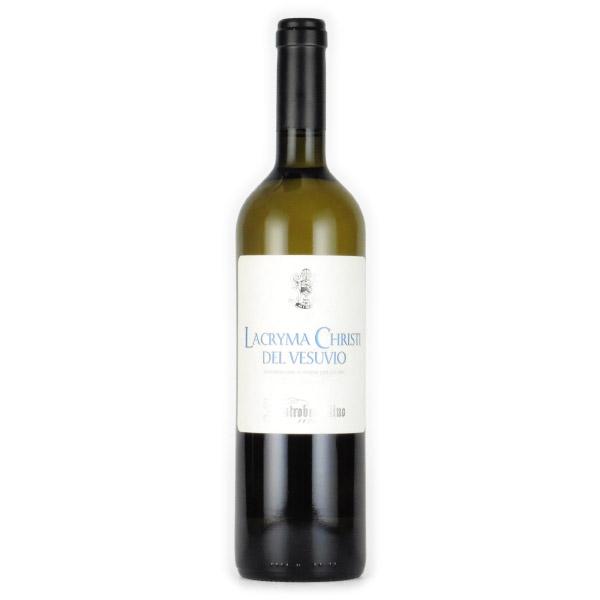 ラクリマ・クリスティ・ビアンコ 2016 マストロベラルディーノ イタリア カンパーニア 白ワイン750ml