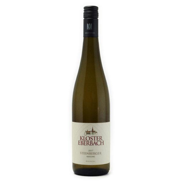 シュタインベルガー リースリング・エアステ・ラーゲ 2017 クロスター・エーバーバッハ蒸留所 ドイツ ラインガウ 白ワイン 750ml