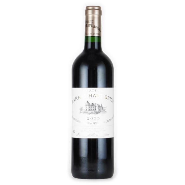 シャトー・バーン・オー・ブリオン 第1級のセカンド 2005 シャトー元詰 フランス ボルドー 赤ワイン 750ml