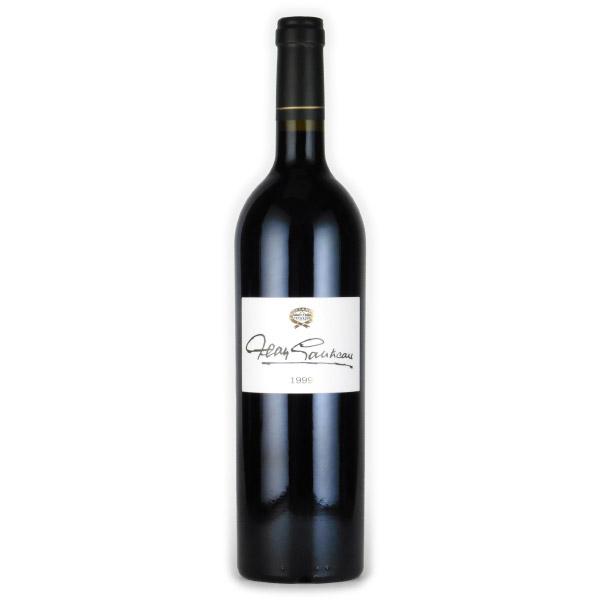 シャトー・ソシアンド・マレ キュヴェ・ジャン・ゴトロー 1999 シャトー元詰 フランス ボルドー 赤ワイン 750ml