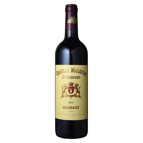 シャトー・マレスコ・サン・テグジュベリ 格付け第3級 2015 シャトー元詰 フランス ボルドー 赤ワイン 750ml