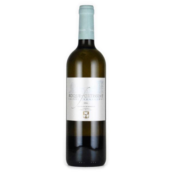 ロックフォルムティッシム ブラン 2015 シャトー・ロックフォール フランス ボルドー 白ワイン 750ml