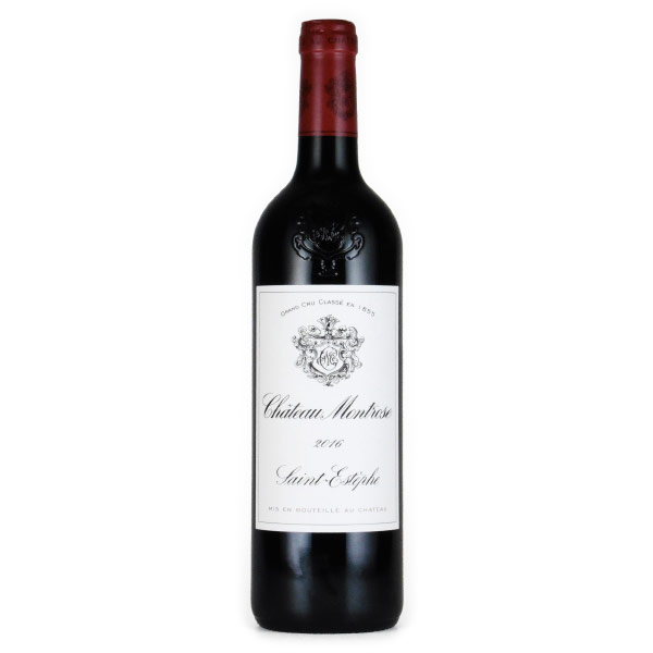 シャトー・モンローズ 格付け2級 2016 シャトー元詰 フランス ボルドー 赤ワイン 750ml