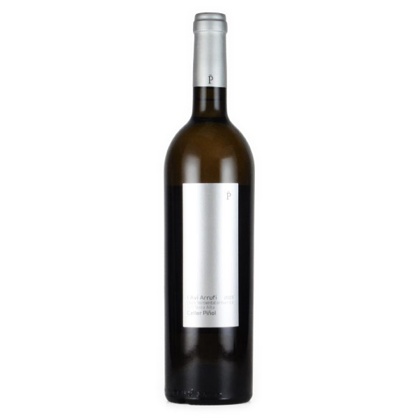 ラビ・アルフィ白 2015 セリェール・ピニョール スペイン カタルーニャ 白ワイン 750ml
