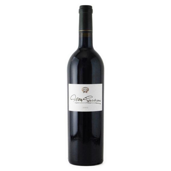 シャトー・ソシアンド・マレ キュヴェ・ジャン・ゴトロー 2002 シャトー元詰 フランス ボルドー 赤ワイン 750ml