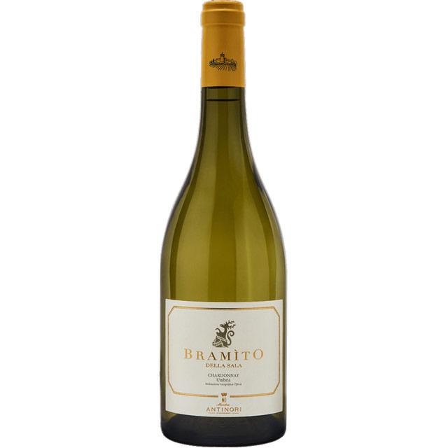 ブラミート 2019 カステッロ・デラ・サラ イタリア ウンブリア 白ワイン 750ml
