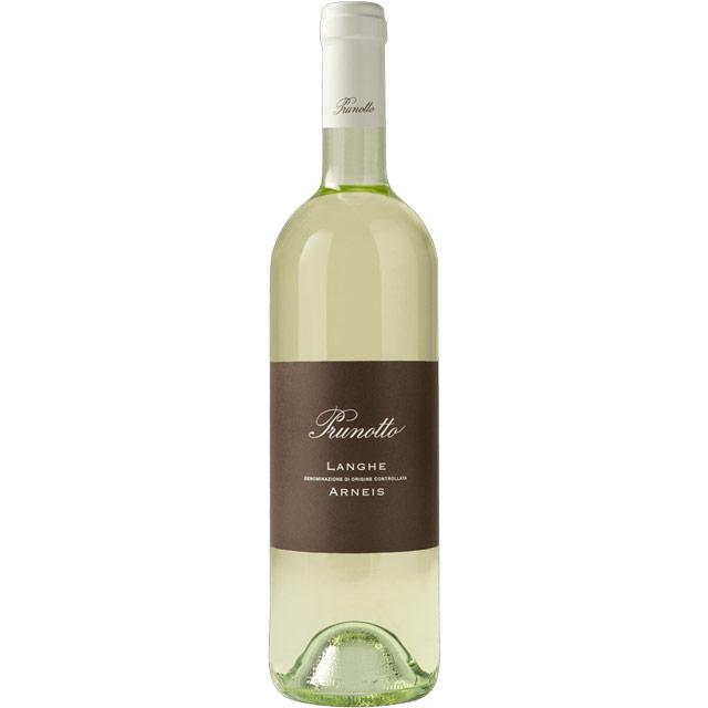 ランゲ・アルネイス 2020 プルノット イタリア ピエモンテ 白ワイン 750ml