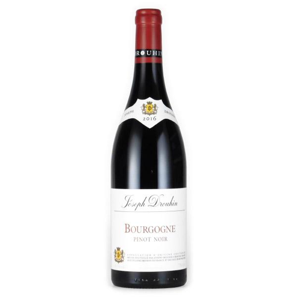 ブルゴーニュ・ピノノワール 2016 ジョセフ・ドルーアン フランス ブルゴーニュ 赤ワイン 750ml