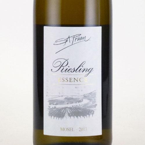 エッセンス・リースリング 2013 ヴァイングート・S.A.プリュム ドイツ モーゼル 白ワイン 750ml