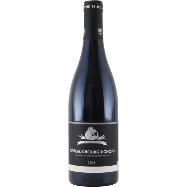 コトー・ブルギニヨン 2018 ユドロ・バイエ フランス ブルゴーニュ 赤ワイン 750ml