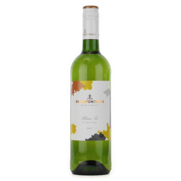 ベルフォンテーヌ ブラン シャトー元詰 フランス シュッド・ウエスト 白ワイン 750ml