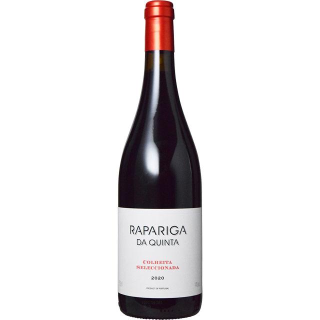 ラパリーガ・ダ・キンタ 2015 ルイス・ドゥアルテ・ヴィーニョス ポルトガル ドウロ 赤ワイン 750ml