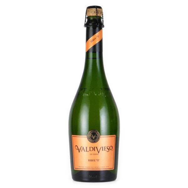 バルディビエソ ブリュット ヴィーニャ・バルディビエソ チリ セントラルバレー 白ワイン 750ml