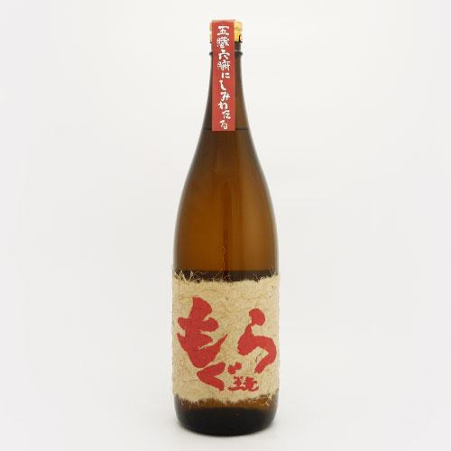 赤もぐら いも焼酎 1800ml 鹿児島県さつま無双(限定商品)