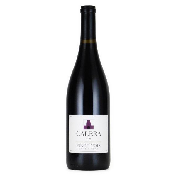 カレラ ピノ・ノワール セントラル・コースト 2015 カレラ アメリカ カリフォルニア 赤ワイン 750ml