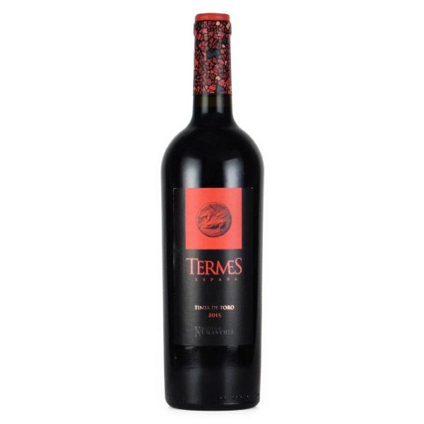 テルメス 2015 ボデガ ヌマンシア テルメス スペイン トロ 赤ワイン 750ml
