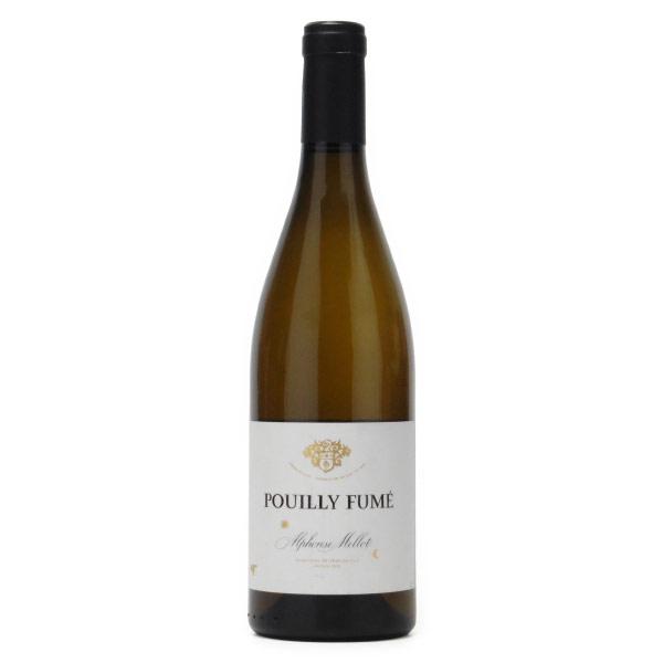 プイィ フュメ エマニュエル・メロ 2015 ドメーヌ タボルテ フランス ロワール 白ワイン 750ml