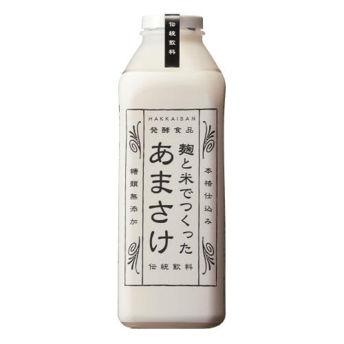 八海山 麹と米でつくった あまさけ 825g