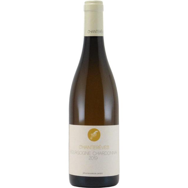 ブルゴーニュ・ブラン 2019 シャントレーヴ フランス ブルゴーニュ 白ワイン 750ml