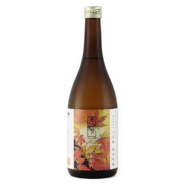天寶一 純米吟醸 特別栽培八反錦酒 ひやおろし 広島県天寶一 720ml