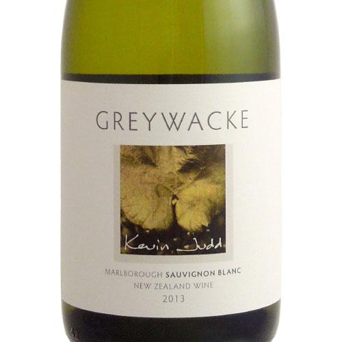 ソーヴィニョン・ブラン 2013 グレイワッキ ニュージーランド マールボロ 白ワイン 750ml