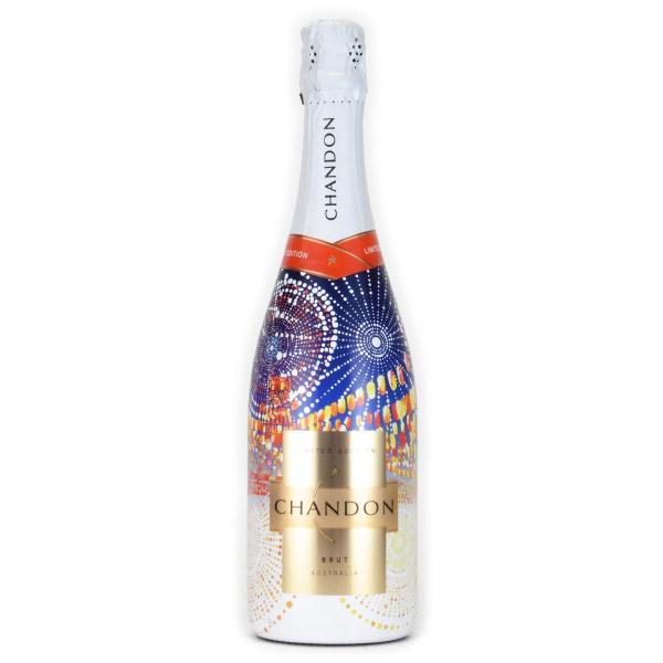 シャンドン・ブリュット・サマーボトル 瓶内二次発酵 モエ・エ・シャンドン オーストラリア ヴィクトリア州 白ワイン 750ml
