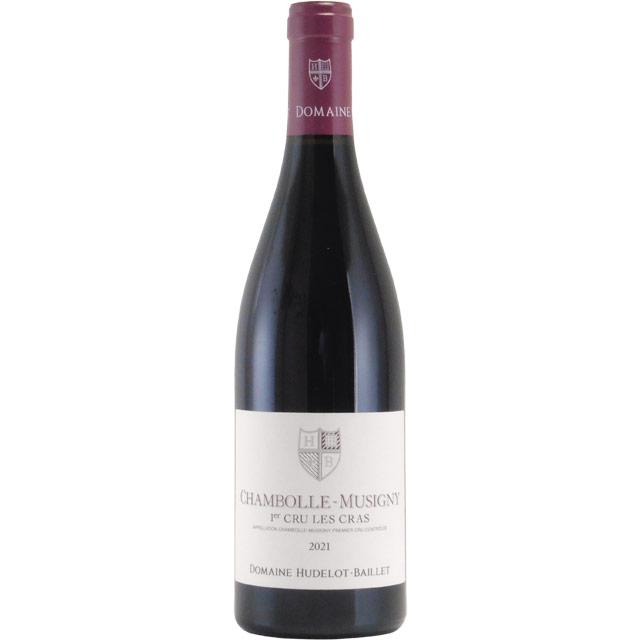 シャンボール・ミュジニー 1erレ・クラ 2012 ユドロ・バイエ フランス ブルゴーニュ 赤ワイン 750ml