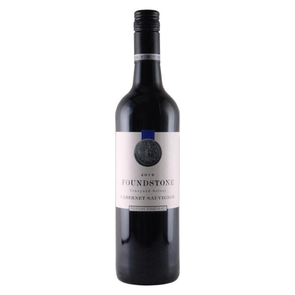 ファウンド・ストーン カベルネソーヴィニヨン 2018 バードン・ヴィンヤーズ オーストラリア サウス・オーストラリア 赤ワイン 750ml